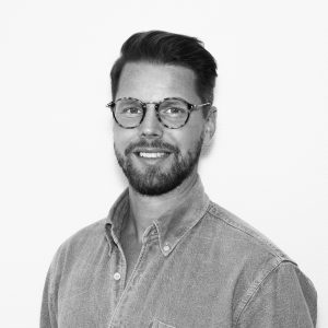 CEO Andreas Andrén